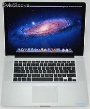 "New 13"" Apple MacBook Pro 2.5GHz 8gb ram 1tb hd Laptop"