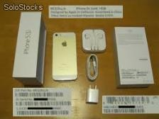 New Apple iPhone 5s Gold