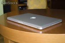 New Apple Laptop redesign 2010