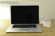 New Apple Macbook Pro Intel Core i7