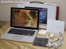 "New Apple MacBook Pro MD104LL / a i7 2.60 GHz 8G 750GB 15.4 ""Laptop Notebook"