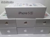 New Factory Unlocked Apple iPhone 5s 32gb silver