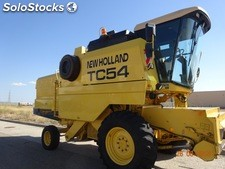 New Holland TC54 h