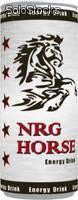New nrg horse Energy Drink