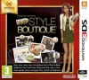 New style boutique slect/3DS