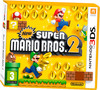 New super mario bros 2/3DS