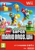 New super mario bros. Selects/wii