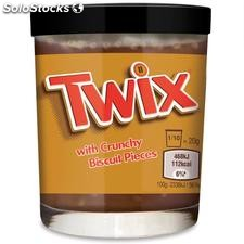 New!!! twix Choc Spread 6x200g