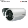 New Type of Outdoor Water-resistant Camera with h.264 Format and Up to 40m Night