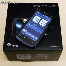 new unlocked htc hd smart phone 2 year warranty free delivery