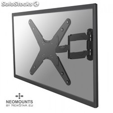 "Newstar - NM-W440BLACK 52"""" Negro soporte de pared para pantalla plana"