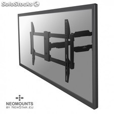 "Newstar - NM-W460BLACK 60"""" Negro soporte de pared para pantalla plana"