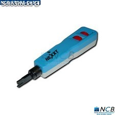 Nexxt 110 Punch Down Tool W/Blade