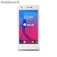 Ngs Odysea 470HD - Smartphone 4.7´ ips - 720X1280 - Quad Core Cotex A7 1,2GHZ -
