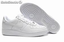 Nike Air Force 1 Lote en China Orden min 500 pares Varios colores Calzado