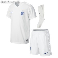Nike England National Team Minikit World Cup 2014 Children's Jersey