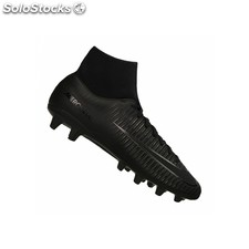 Nike mercurial victory vi dynamic fit negro con calcetin hombre