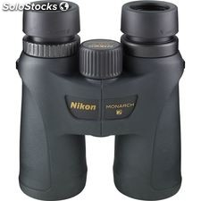 Nikon Monarch 7 8X42 Binoculars Black