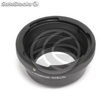 Nikon Mount Adapter for Kiev 60 Pentacom (JA12)