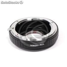 Nikon Mount Adapter for Sony nex ma (JA97)