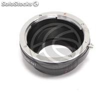 Nikon Mount Adapter to Canon eos N1 (JA24)