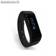 "Nilox - ernest the fit tracker Wristband activity tracker 0.91"""" oled"