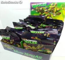 Ninja Turtles Mutant Bustine