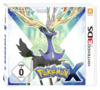 Nintendo 3DS Pokemon X