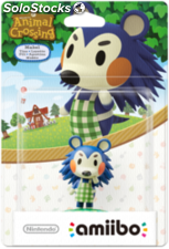 Nintendo amiibo Animal Crossing Tina