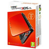 Nintendo New 3DS XL Nintendo Naranja