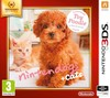 Nintendogs+gatos: caniche selects/3DS