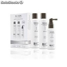 Nioxin sistema 1 medium size