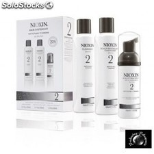 Nioxin sistema 2 medium size