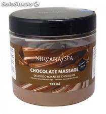 Nirvana SPA Chocolate Massage. 400 ml