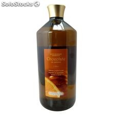 Nirvana SPA Chocolate Oil Massage. 1 litro