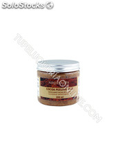 Nirvana Spa Cocoa Peeling Face 200 ml.
