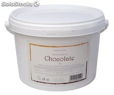 Nirvana SPA Envoltura de Chocolate. 1 kg