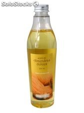Nirvana SPA Óleo de amendoas doces. 250 ml