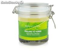 Nirvana SPA Peeling cha verde. 500 ml