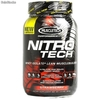 Nitro-Tech Performance - 0.9Kg - Muscletech