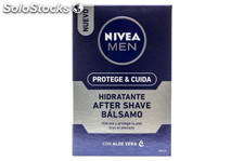 Nivea After Shave Balsamo Regenerador 100ml. Nivea