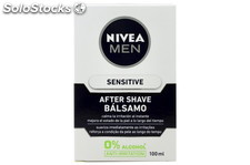 Nivea After Shave Balsamo Sensitive 100ml. Nivea
