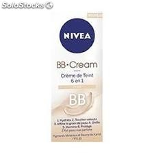 Nivea bb creme light 50ML