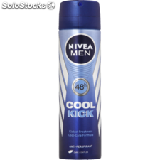 Nivea deo spray 150 ml