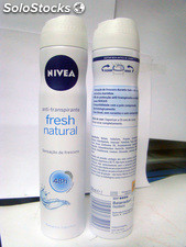 Nivea deo spray Pure & Sensitive 200 ml