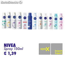 Nivea Deodorante Spray 150 ml