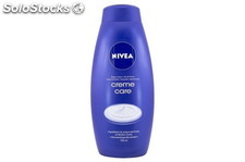 Nivea Gel Creme Care Nivea 750 ml Nivea