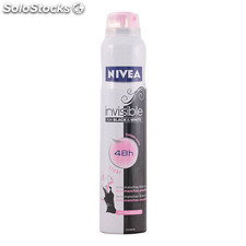 Nivea - invisible deo vaporizador 200 ml