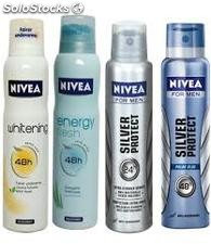 Nivea Lotion,Nivea Roll On ,Nivea Doedorant