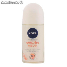 Nivea - powder touch deo roll-on 50 ml